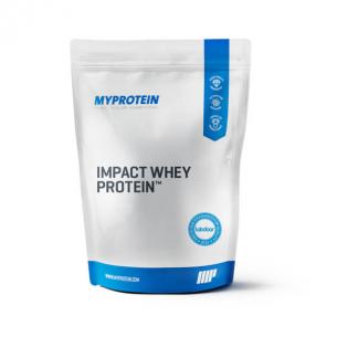 MYPROTEIN Impact Whey Protein  2,5 kg