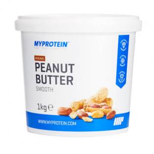 MYPROTEIN Peanut Butter Smooth 1kg