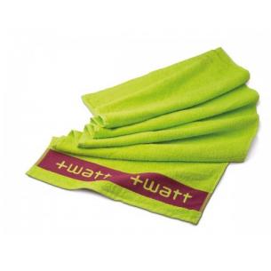 +Watt - Asciugamani da palestra