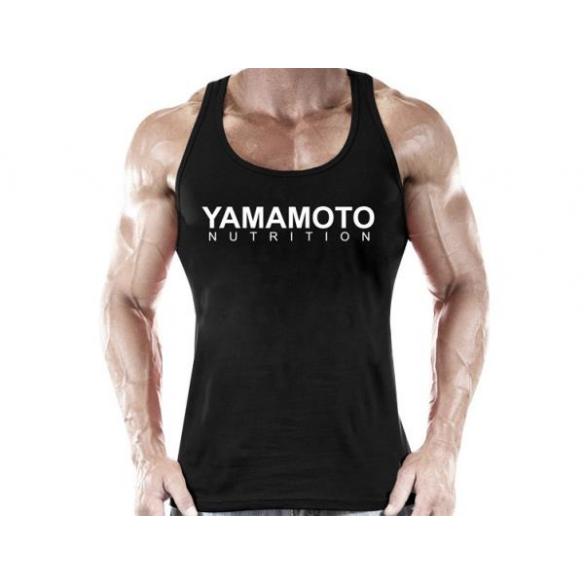 YAMAMOTO NUTRITION TANK TOP