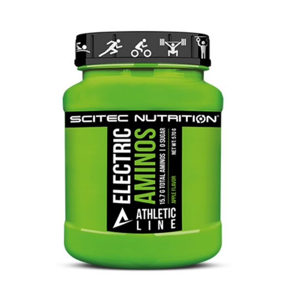SCITEC NUTRITION ELECTRIC AMINOS