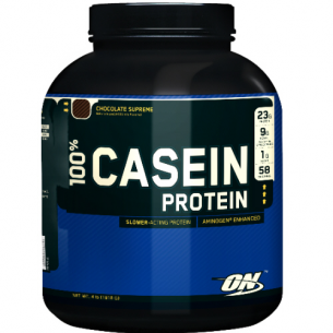OPTIMUM NUTRITION  100% Casein 908 gr