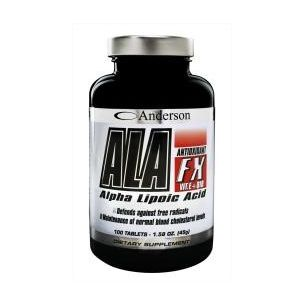 ALA-FX