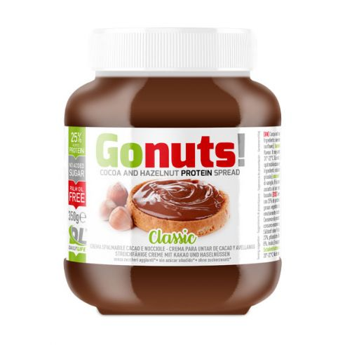 DAILY LIFE Gonuts 350g