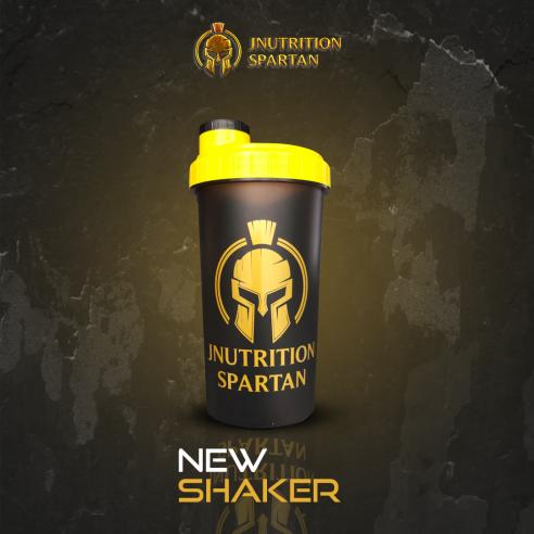 JNUTRITION Spartan Shaker 700ml